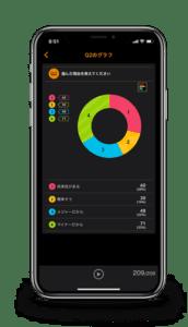 respon スマホアプリ