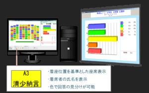 アクティブラーニング LENON 画面イメージ