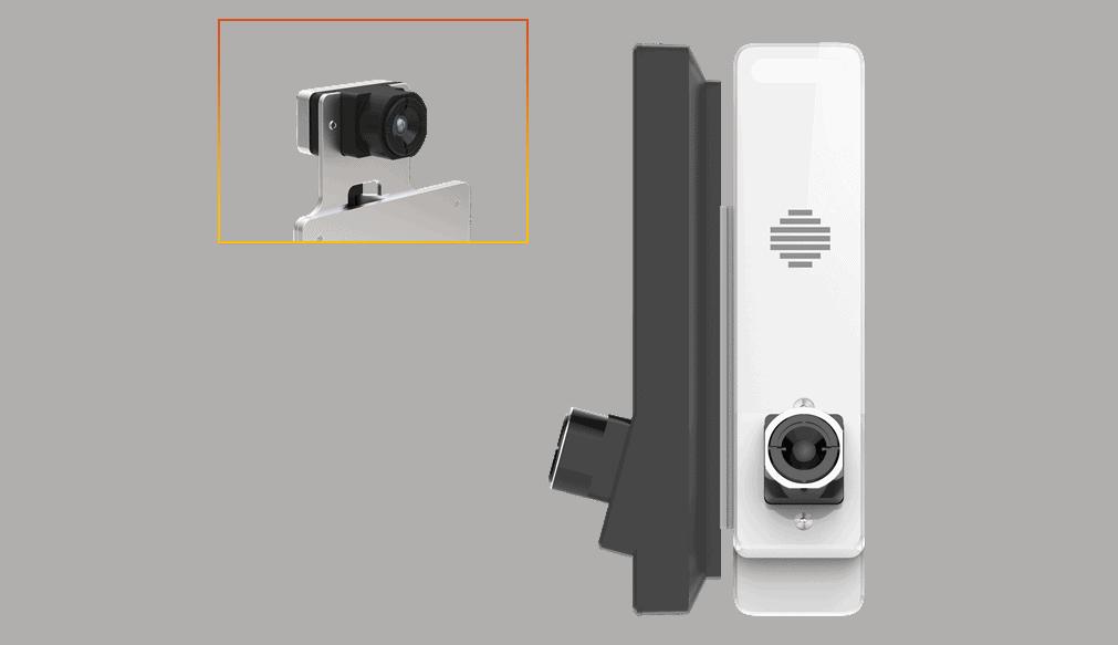 顔認証システム モジュール